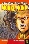 Monkey King 2: The Bane of Heaven (Paperback)