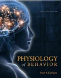 Physiology of Behavior (Hardcover)