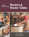 Routers & Router Tables (Paperback)