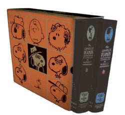 The Complete Peanuts 1983 to 1986 (Hardcover)