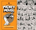 Walt Disney's Mickey Mouse: House of the Seven Haunts! (Hardcover)