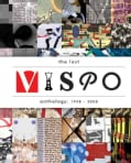 The Last Vispo Anthology: Visual Poetry 1998-2008 (Paperback)