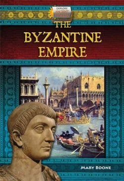 The Byzantine Empire (Hardcover)