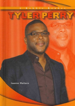 Tyler Perry (Hardcover)