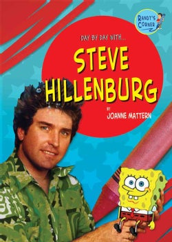 Day by Day with... Steve Hillenburg (Hardcover)
