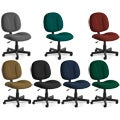 OFM Comfort Series Task 'Superchair' with Arms