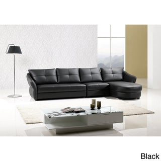 Furniture of America Rowena 3-piece Sectional Set