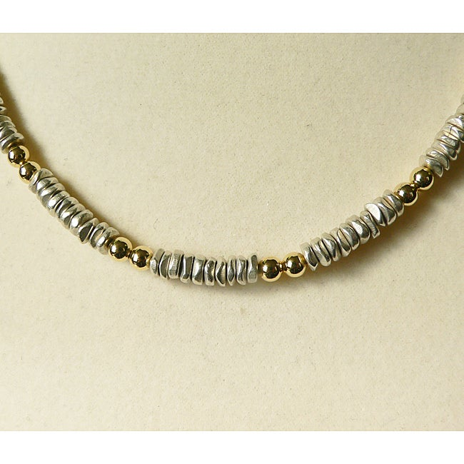'Dr. Jeckyll' Men's Necklace