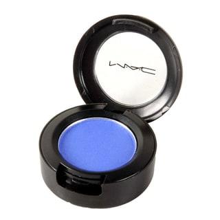 MAC 'Bang on Blue' Eye Shadow