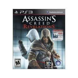 PS3 - Assassin's Creed Revelations (Pre-Played)