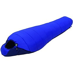 Alpinizmo by High Peak USA Chameleon 20/0 Sleeping Bag