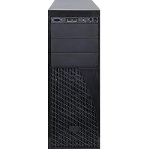 Intel P4304BTLSFCNR Barebone System - 4U Pedestal - Intel C204 Chipse