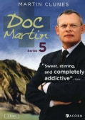 Doc Martin Series 5 (DVD)