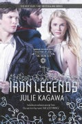 The Iron Legends: Winter's Passage / Summer's Crossing / Iron's Prophecy / Guide to the Iron Fey (Paperback)
