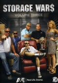 Storage Wars: Volume 3 (DVD)