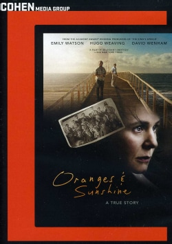 Oranges And Sunshine (DVD)