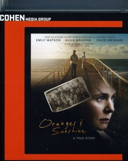 Oranges And Sunshine (Blu-ray Disc)