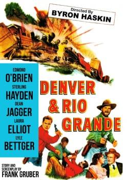Denver & Rio Grande (DVD)