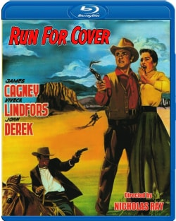 Run for Cover (Blu-ray Disc)