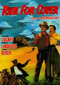 Run for Cover (DVD)