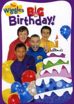 The Wiggles: The Wiggles' Big Birthday (DVD)
