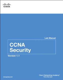 CCNA Security Version 1.1 (Paperback)