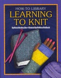 Learning to Knit (Paperback)