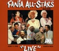 Fania All Stars - Live In Puerto Rico 1994