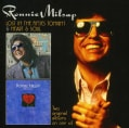 RONNIE MILSAP - LOST IN THE FIFTIES TONIGHT/HEART & SOUL