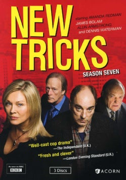 New Tricks: Season 7 (DVD)