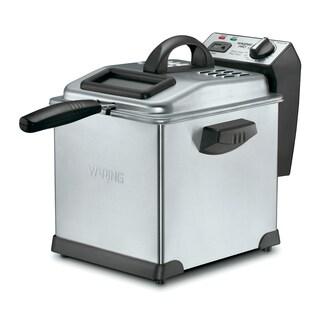 Waring DF175 1800-Watt Digital Deep Fryer