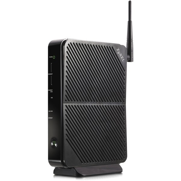 ZyXEL VSG1432 IEEE 802.11n Modem/Wireless Router