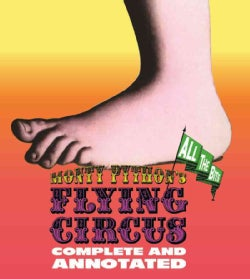 Monty Python's Flying Circus: Complete and Annotated...all the Bits (Hardcover)