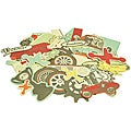 Kaisercraft 'On The Move' Die-Cut Collectables