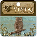 Vintaj 'Perching Owl' Metal Accent