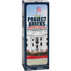 Make It Fun 'Monument Edition' Project Bricks (Pack of 285)