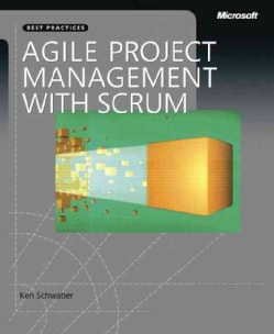 Agile Project Management With Scrum (Paperback)