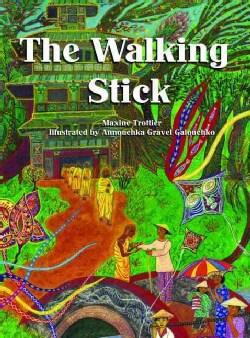 The Walking Stick (Paperback)