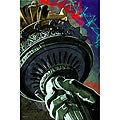 Maxwell Dickson 'Liberty' Canvas Wall Art