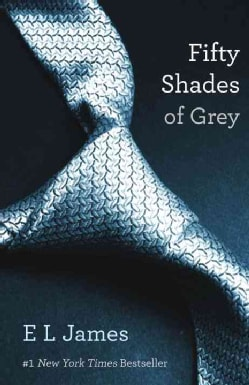 Fifty Shades of Grey (Paperback)