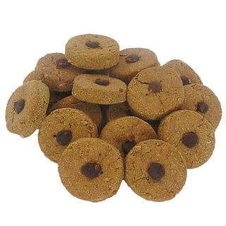 Bone Bons Organic Peanut Butter Kiss Cookies