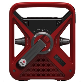 Eton FRX3 Portable Safety Radio