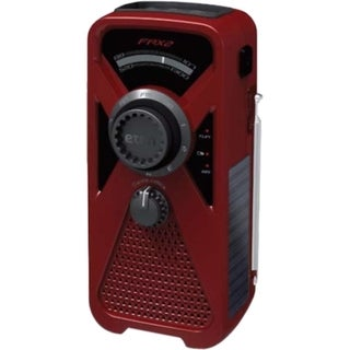American Red Cross FRX2 Weather & Alert Radio