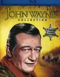 John Wayne Collection (Blu-ray Disc)