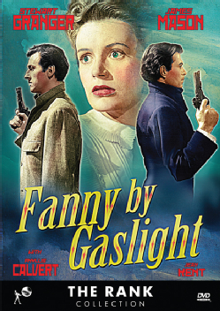 Fanny By Gaslight (DVD)