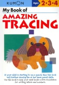 My Book of Amazing Tracing (Paperback)