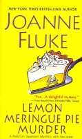 Lemon Meringue Pie Murder (Paperback)