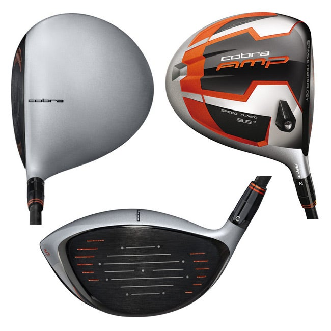 Cobra Men's AMP Driver