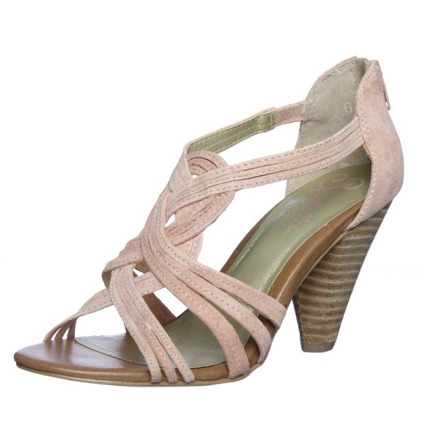 Seychelles Women's 'Best Of' Heeled Sandals