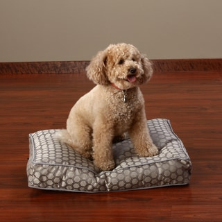 Crypton 'Wiltshire' Concrete Dog Bed (18 x 24)